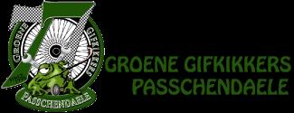 De Groene Gifkikkers